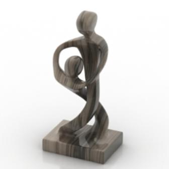 3d Sculpture Free 3d Model Free Download No251 Zip