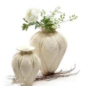 Pot Vase Plant Free 3dmax Model