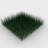 Grass Free 3dmax Model