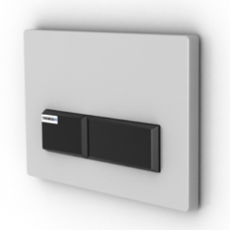 Bedroom Electrical Switch Free 3dmax Model