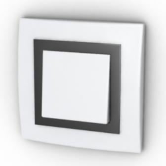 Machine Switch Free 3dmax Model