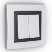 Electrical Switch Button
