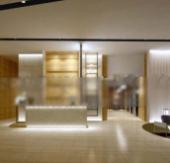 Free 3dmax Model Of Corporate Indoor Hall
