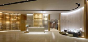 Corporate Indoor Hall