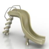 Free 3dmax Model Gray Slides