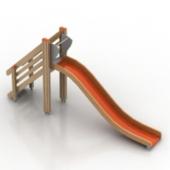 Simple Slide Free 3dmax Model