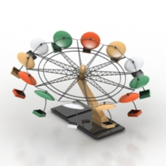 Game Carousel System
