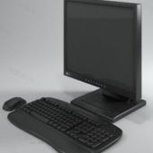 A Full Set Of Computer