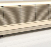 Rectangular Air Conditioning Free 3dmax Model
