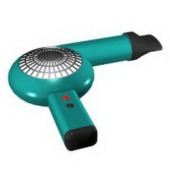 Hair Dryer Free 3D Model