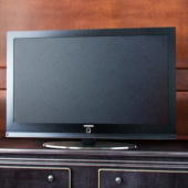 Free 3dmax Model Lcd Television