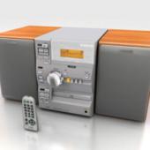 Multimedia 3d Sound