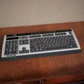 Computer Keyboard Free 3dmax Model