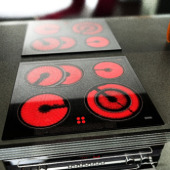Audio Equipment Board Free 3dmax Model