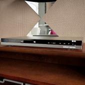 Dvd Audio Multimedia System Free 3dmax Model