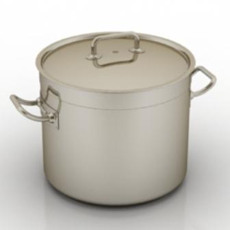 Kitchen Stockpot