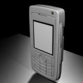 Nokia N72 Free 3dmax Model