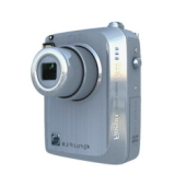 Fujiflim Digital Camera Free 3dmax Model