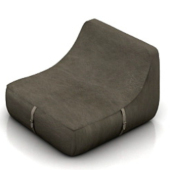 Single Sofa Chair Free 3dmax Model