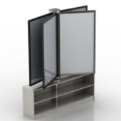 Creative Styling Screen Glass