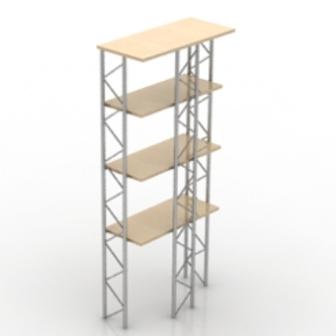 Multi Storage Rack