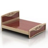 Redwood Bed