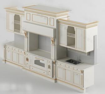 European Cabinets