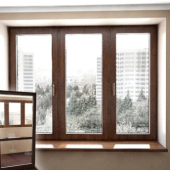 Free 3dmax Model Of Modern Windows