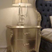 Luxury Nightstand Lamp