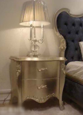 Luxury Nightstand Lamp