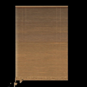 Bamboo Curtain Free 3dmax Model