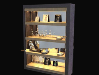 Home Cabinets