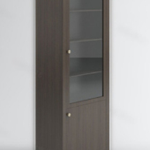 Separate Lounge Wooden Cabinet