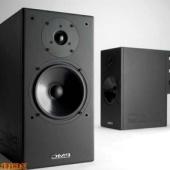Speakers Free 3dMax Model
