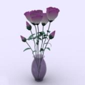 Interior Flower Pot