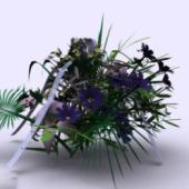 Interior Plant Free 3dmax Model