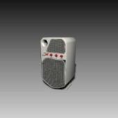 Appliances Audio Speaker
