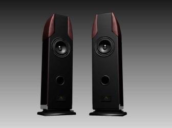 Home Speaker Free 3D Max Model