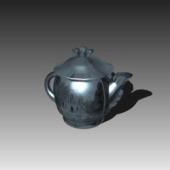 Appliances Tea Pot