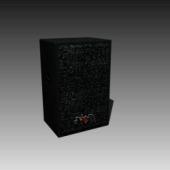 Appliances Single Speaker