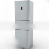 Double Refrigerator