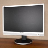 Free 3dmax Model Of Lcd PC Monitor