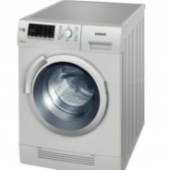 Drum Type Washing Machine Free 3dmax Model