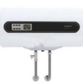 New Electric Water Heater Free 3dmax Model