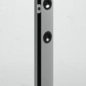 Silver Speaker Free 3dmax Model