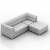 Chaise Sofa