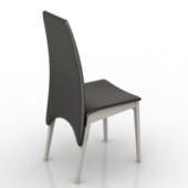 Computer Chair Free 3dmax Model