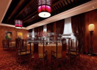 Multiplayer Restaurant