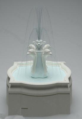 High-grade Fountain Design