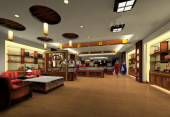 Your Store Showroom